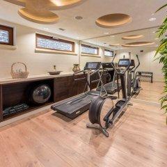 Hotel Forza Mare фитнесс-зал фото 2