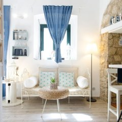 Отель Giardino delle Zagare Пьяцца-Армерина комната для гостей фото 2