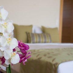 Отель Wame Suite ванная