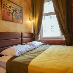 Апартаменты Apartment Antre on Liteiniy комната для гостей