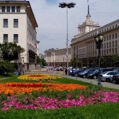 Отель Alexander Business Apartments Болгария, София - 2 отзыва об отеле, цены и фото номеров - забронировать отель Alexander Business Apartments онлайн фото 8