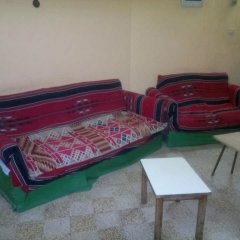 Mansour Hotel комната для гостей