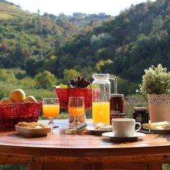 Отель Quinta de Recião Португалия, Ламего - отзывы, цены и фото номеров - забронировать отель Quinta de Recião онлайн питание фото 2