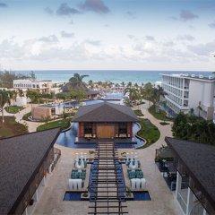 Отель Royalton White Sands All Inclusive Ямайка, Дискавери-Бей - отзывы, цены и фото номеров - забронировать отель Royalton White Sands All Inclusive онлайн балкон