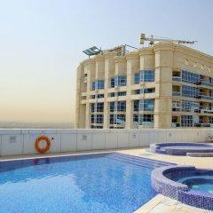 Отель Kennedy Towers - Saba II бассейн