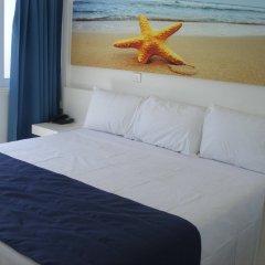 Sun Hall Beach Hotel Apts. in Larnaca, Cyprus from 70$, photos, reviews - zenhotels.com childrens activities