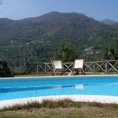 Отель Casa do Moleiro Португалия, Амаранте - отзывы, цены и фото номеров - забронировать отель Casa do Moleiro онлайн бассейн фото 2