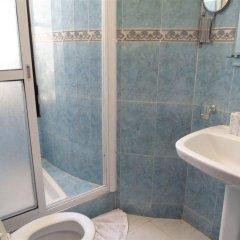 Отель Dar Nilam Марокко, Танжер - отзывы, цены и фото номеров - забронировать отель Dar Nilam онлайн ванная