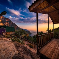 Full Moon Camp Турция, Кабак - отзывы, цены и фото номеров - забронировать отель Full Moon Camp онлайн фото 5