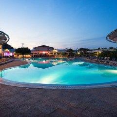 Отель Panorama Sidari бассейн фото 2