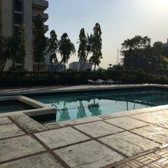 Отель Waterfront Pavilion Hotel and Casino Manila Филиппины, Манила - отзывы, цены и фото номеров - забронировать отель Waterfront Pavilion Hotel and Casino Manila онлайн бассейн фото 2