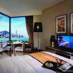 Отель Harbour Grand Hong Kong комната для гостей фото 4