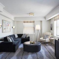 Отель JW Marriott Essex House New York США, Нью-Йорк - 8 отзывов об отеле, цены и фото номеров - забронировать отель JW Marriott Essex House New York онлайн фото 9