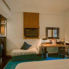 Radisson, Роза Хутор (Radisson Hotel, Rosa Khutor) комната для гостей фото 8