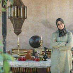 Отель Dar Darma - Riad Марокко, Марракеш - отзывы, цены и фото номеров - забронировать отель Dar Darma - Riad онлайн питание фото 2