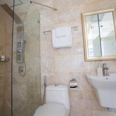 Отель Hemera House Вьетнам, Хошимин - отзывы, цены и фото номеров - забронировать отель Hemera House онлайн ванная