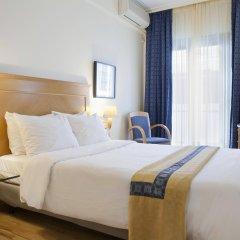 Plaka Hotel комната для гостей фото 3