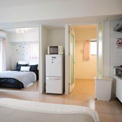 Отель Hakata Resort 701 Япония, Хаката - отзывы, цены и фото номеров - забронировать отель Hakata Resort 701 онлайн фото 2