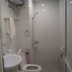 Отель Ocean Homestay ванная фото 2
