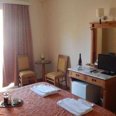 Arion Hotel Corfu удобства в номере