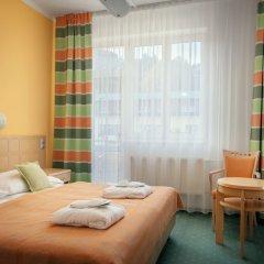 Отель Spa Resort Sanssouci Карловы Вары комната для гостей фото 2