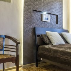 Отель Little Home - Juliette Сопот комната для гостей фото 2
