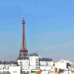 Отель Novotel Paris Vaugirard Montparnasse фото 6