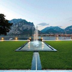 Отель Promessi Sposi Италия, Мальграте - отзывы, цены и фото номеров - забронировать отель Promessi Sposi онлайн фото 4