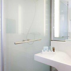 Отель Novotel Lyon Centre Part Dieu ванная фото 2