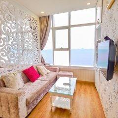 Апартаменты Sunrise Ocean View Apartment Нячанг детские мероприятия фото 2