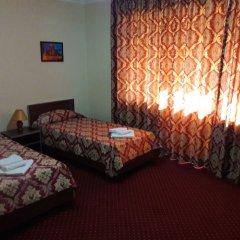 Отель Рохат комната для гостей фото 2