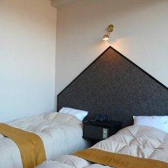 Отель Pals Inn Katsuura Кусимото комната для гостей фото 3