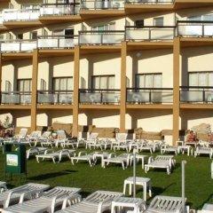 Отель Riu Belplaya - All Inclusive