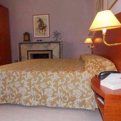Отель Firenze Tirana Албания, Тирана - отзывы, цены и фото номеров - забронировать отель Firenze Tirana онлайн комната для гостей фото 2