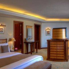 Отель Le Royal Hotels & Resorts - Amman комната для гостей фото 4