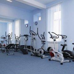 Отель Jermuk Olympia Sanatorium фитнесс-зал