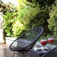 Bondiahotels Augusta Club Hotel & Spa - Adults Only бассейн