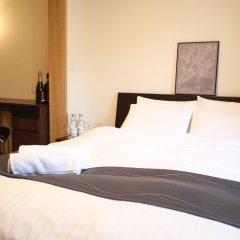 Отель Residence Hotel Hakata 7 Япония, Хаката - отзывы, цены и фото номеров - забронировать отель Residence Hotel Hakata 7 онлайн комната для гостей фото 2