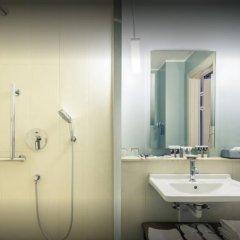 Гостиница Mercure Арбат Москва 4* Стандартный номер с двуспальной кроватью фото 11