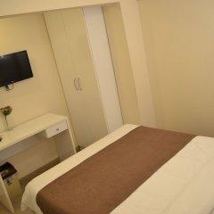 Istanbul Mosq Hotel at Fatih удобства в номере