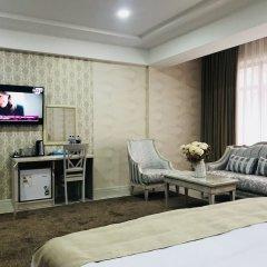 Отель Хуа Узбекистан, Ташкент - отзывы, цены и фото номеров - забронировать отель Хуа онлайн удобства в номере