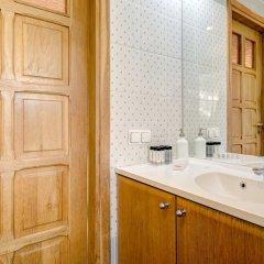 Апартаменты Dom&House-Apartment Morska Central Sopot Сопот ванная