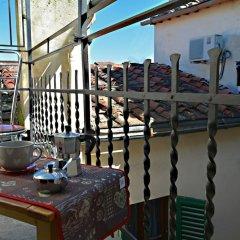 Апартаменты Colonna Apartment with Terrace балкон
