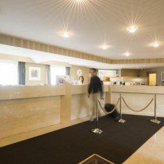 Отель Begijnhof Congres Hotel Бельгия, Лёвен - отзывы, цены и фото номеров - забронировать отель Begijnhof Congres Hotel онлайн интерьер отеля