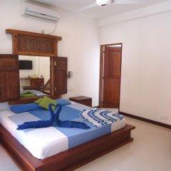 Отель Gomez Place Шри-Ланка, Негомбо - отзывы, цены и фото номеров - забронировать отель Gomez Place онлайн комната для гостей