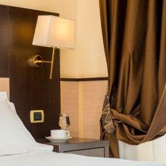 Hotel Portamaggiore 3* Стандартный номер с различными типами кроватей фото 28