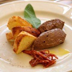 Отель Borgo della Marmotta - Farm Home Италия, Сполето - отзывы, цены и фото номеров - забронировать отель Borgo della Marmotta - Farm Home онлайн питание фото 2