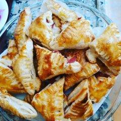 Turkuaz Pansiyon Турция, Калкан - отзывы, цены и фото номеров - забронировать отель Turkuaz Pansiyon онлайн питание фото 2