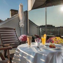 Rosslyn Thracia Hotel балкон