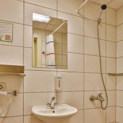 Han Hostel Airport North Турция, Стамбул - 13 отзывов об отеле, цены и фото номеров - забронировать отель Han Hostel Airport North онлайн ванная